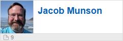 Jacob Munson