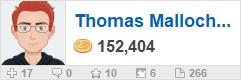 Thomas Malloch (BFS)'s profile on WallpaperFusion.com