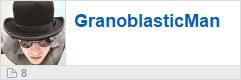 GranoblasticMan's profile on WallpaperFusion.com