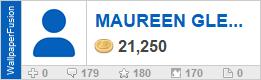 MAUREEN GLEESON's profile on WallpaperFusion.com