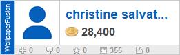 christine salvatore1's profile on WallpaperFusion.com