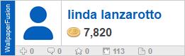 linda lanzarotto's profile on WallpaperFusion.com