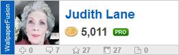 Judith Lane's profile on WallpaperFusion.com
