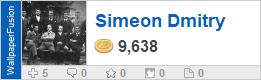 Simeon Dmitry's profile on WallpaperFusion.com