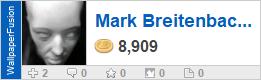 Mark Breitenbach1's profile on WallpaperFusion.com
