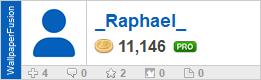 _Raphael_'s profile on WallpaperFusion.com