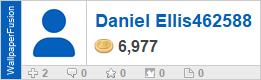Daniel Ellis462588's profile on WallpaperFusion.com