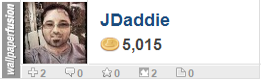 JDaddie's profile on WallpaperFusion.com