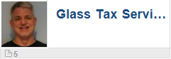 Glass Tax Service LLC's profile on WallpaperFusion.com