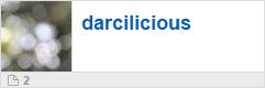 darcilicious