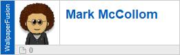 Mark McCollom's profile on WallpaperFusion.com