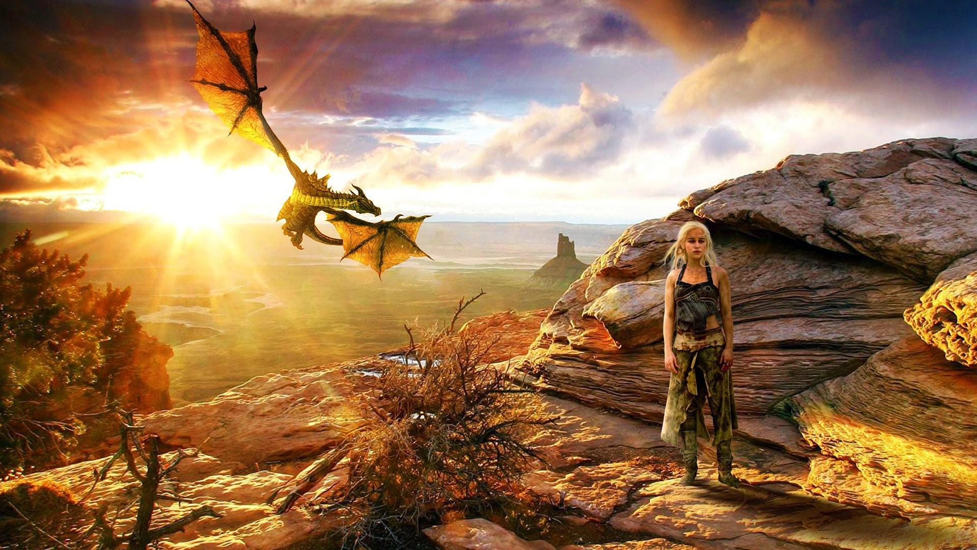 Emilia Clarke - Daenerys Targaryen 1920x1080.jpg