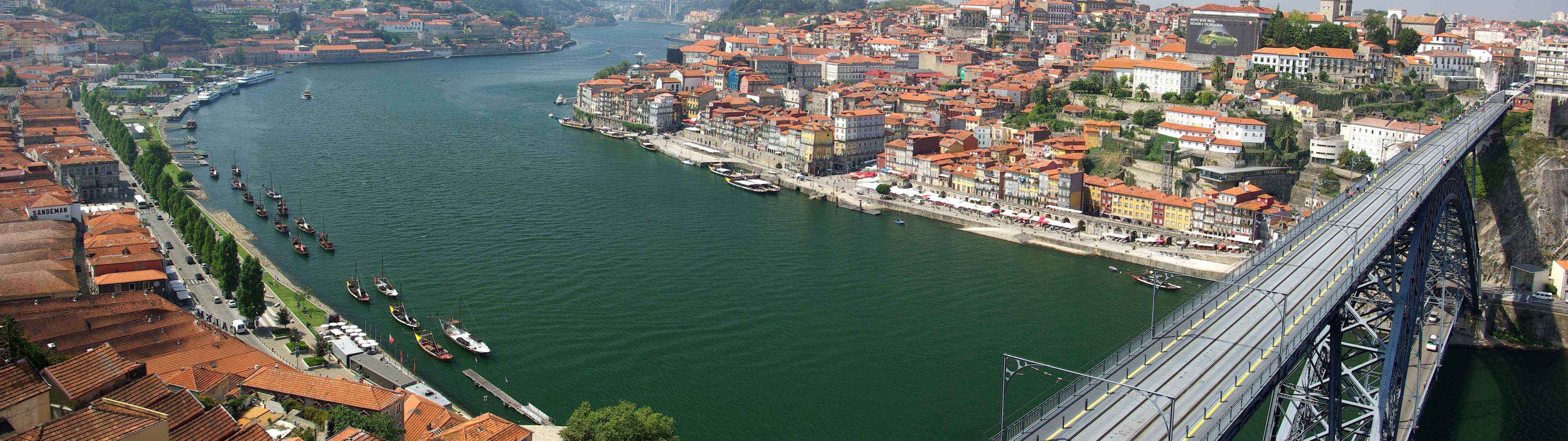 Porto and the Douro Valley.jpg
