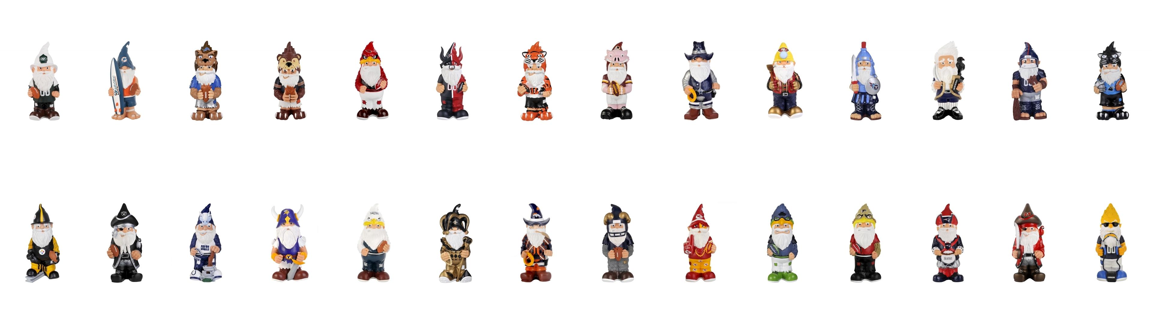 NFL Thematic Garden Gnomes.jpg